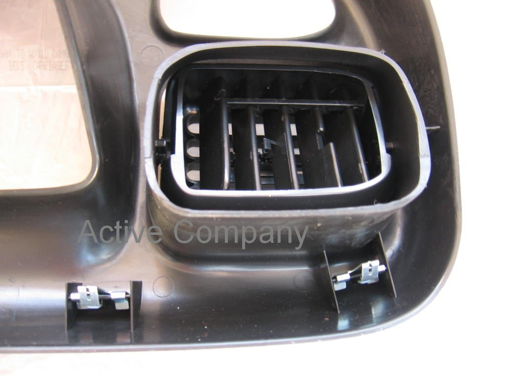Ram Bezel Lvents Back Vent Active Co on 1994 Dodge Ram 1500 Dash